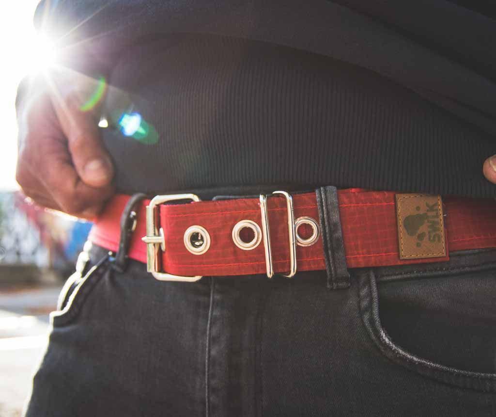 Upcycling Belt Standard 110