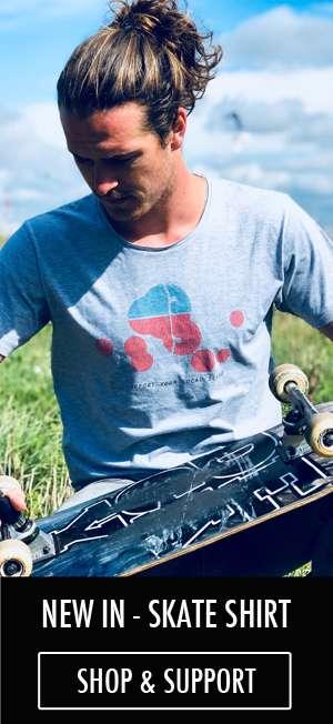Shirt Skate