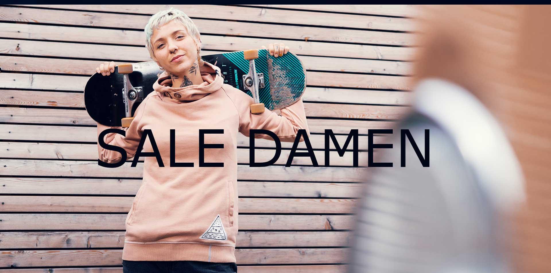 Sale Damen Hoodies....